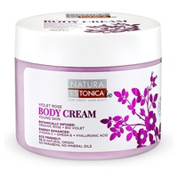 Violet Rose Body Cream