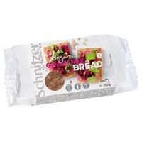Pan fermentado de arroz Grain Mix sin gluten