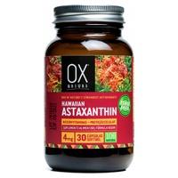 Natural Hawaiian Astaxanthin