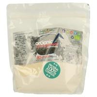 Organiczne opakowanie Amino Power Eco 80% białka XL (neutralny aromat)