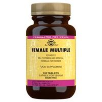 Weibliches Multiple