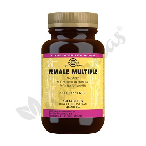 Female Multiple