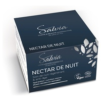 Crème nectar de nuit Bio