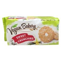 Galletas Sweet Crunchies Vegan Bakery