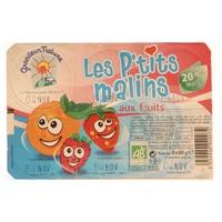Les Petits con fruta