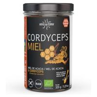 Cordyceps Miel Bio