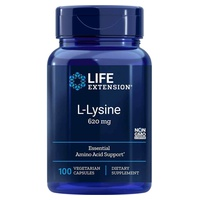 L-Lisina 620 mg