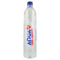 Agua alcalina Ph 9+