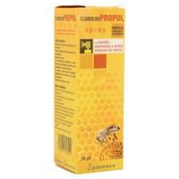 Summum Propol (Spray Bucal)