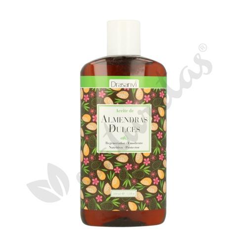 Aceite Almendras