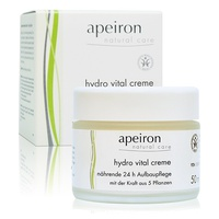 Crema hidratante vital 24 horas