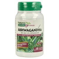 Ashwaganda Raiz 450Mg Herbal Actives
