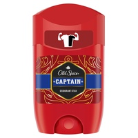 Captain deodorante stick
