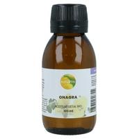 Organiczny olej z wiesiołka
