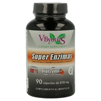 Superenzimas Con Digeszyme