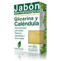 Jabón Glicerina y Caléndula