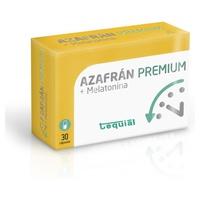 Azafrán Premium +Melatonina