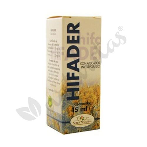 Hifader
