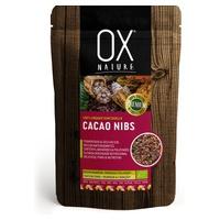 Nibs de Cacao Crudo Bio