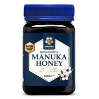 Miel de Manuka monofloral MGO 250+