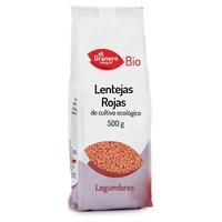 Red Lentils Bio