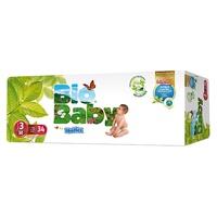 Pañales Bio Baby Talla 3