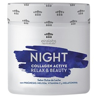 Night Collagen Active (Sabor Dulce de Leche)