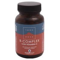 B-Complex con Vitamina C