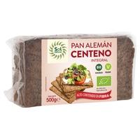 Wholemeal German Rye Bread Bio