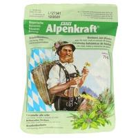 Caramelos Alpenkraft