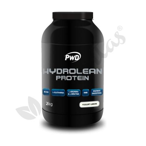 Hydrolean Protein Yogur Limón  2 Kg de Pwd