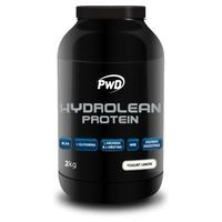 Hydrolean protein yogur limón