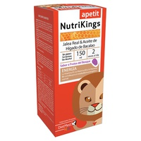 Nutrikings Apetit