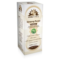 Fitomater Ginseng Rosso (Fm58)