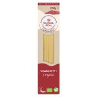 Bio-Reis und Quinoa-Spaghetti