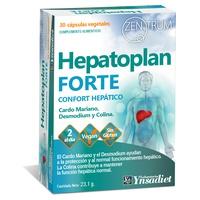 Hepatoplan Forte