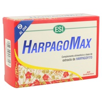 Harpago max