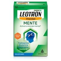 Leotron Mente