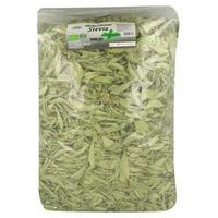 Hoja Seca de Stevia