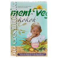 Biocrecimiento Papilla Kokoh Bio (6 Meses)