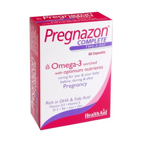 Pregnazon Complete