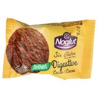 Bolachas Noglut Digestive Cacau Sem Gluten