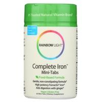 Complete Iron Mini-Tabs