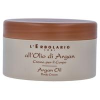 Argan body cream
