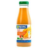 Jus Vitalité Orange Mangue
