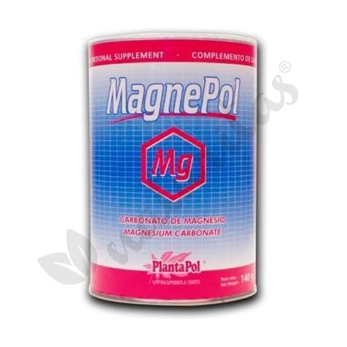 Magnepol (Carbonato de Magnesio)