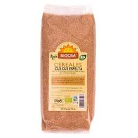 Whole Spelt Organic Couscous