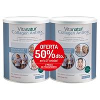 Promo Pack Vitanatur Colágeno Antiox