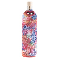 Flaska Neo Design Spiritual Mandalas Bottle