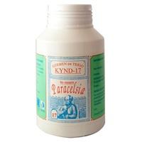 Paracelsia 17 Kynd  200 Comprimidos de Paracelsia